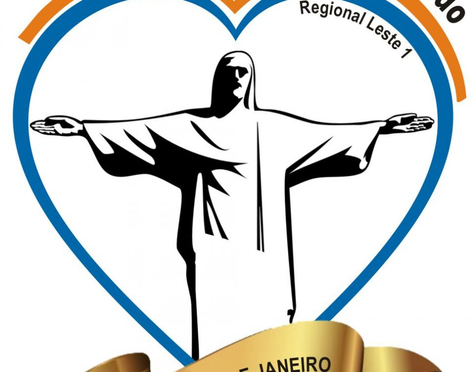 Novo Logotipo da Pastoral do Surdo do Rio, seguindo a mesma criação do logotipo da Pasped. Sinal de unidade do trabalho de pastoral e de evangelização das Pessoas com Deficiência.