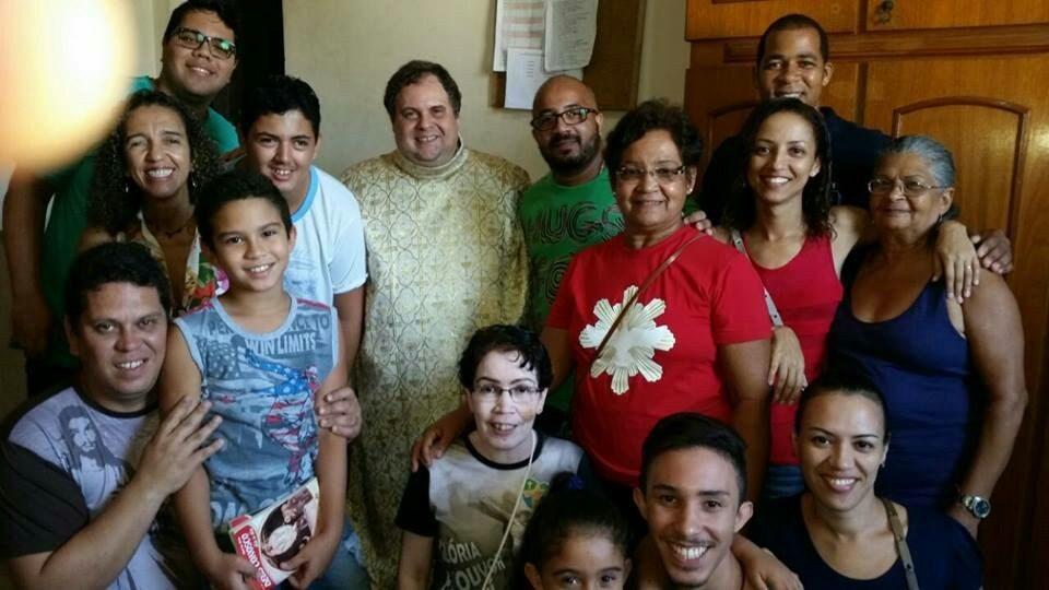 Comunidade de surdos de São Gonçalo, RJ
