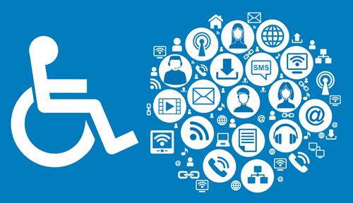 Todo cadeirante tem direitos aos serviços públicos, lazer, trabalho. Acessibilidade já!