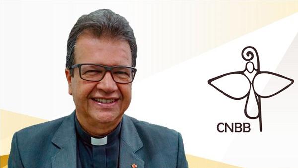 Novo Bispo para o Rio de Janeiro, Dom Paulo Celso
