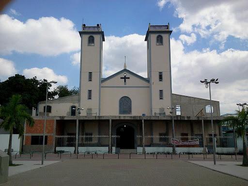 Paróquia Santo Antonio Pavuna
